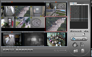 eagle eye avtech software